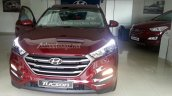 2016 Hyundai Tucson Indonesia showroom
