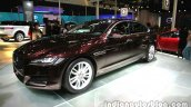 2016 Jaguar XF-L at Auto China 2016