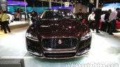 2016 Jaguar XF-L front at Auto China 2016