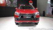 2016 Mitsubishi ASX (facelift) at Auto China 2016 front