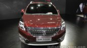 2016 Peugeot 3008 at Auto China 2016 front