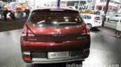 2016 Peugeot 3008 at Auto China 2016 rear