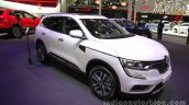 2016 Renault Koleos front quarter at Auto China 2016
