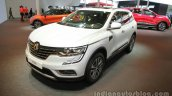 2016 Renault Koleos front quarters at Auto China 2016