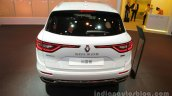 2016 Renault Koleos rear at Auto China 2016