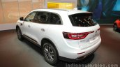 2016 Renault Koleos rear quarter at Auto China 2016