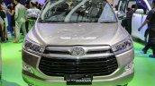 2016 Toyota Innova front 2016 IIMS