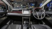 2016 Toyota Innova interior dashboard 2016 IIMS