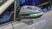 2016 Toyota Innova mirror 2016 IIMS