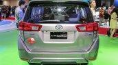 2016 Toyota Innova rear 2016 IIMS