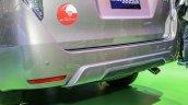 2016 Toyota Innova rear bumper 2016 IIMS