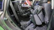 2016 Toyota Innova seats 2016 IIMS