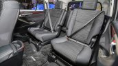 2016 Toyota Innova second row captain seats 2016 IIMS