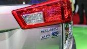 2016 Toyota Innova tail lamp 2016 IIMS