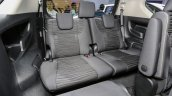 2016 Toyota Innova third row captain seats 2016 IIMS