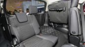 2016 Toyota Innova third row seats 2016 IIMS