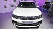 2016 VW Tiguan Sport R-Line at Auto China 2016 front