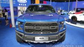 2017 Ford F-150 Raptor SuperCrew front at the Auto China 2016