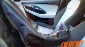 2017 Hyundai i30 interior front seats