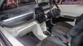 ASEAN-spec 2016 Toyota Sienta dashboard