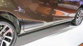 ASEAN-spec 2016 Toyota Sienta door moulding