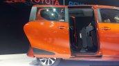 ASEAN-spec 2016 Toyota Sienta doors open