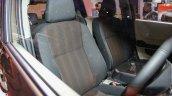ASEAN-spec 2016 Toyota Sienta front seats