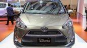 ASEAN-spec 2016 Toyota Sienta front