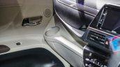 ASEAN-spec 2016 Toyota Sienta interior