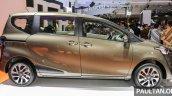 ASEAN-spec 2016 Toyota Sienta profile