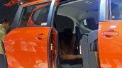 ASEAN-spec 2016 Toyota Sienta sliding door