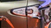 ASEAN-spec 2016 Toyota Sienta tail lamp