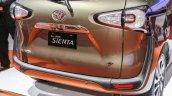 ASEAN-spec 2016 Toyota Sienta tailgate