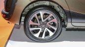 ASEAN-spec 2016 Toyota Sienta wheel