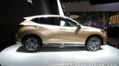 Acura CDX compact SUV side at the Auto China 2016