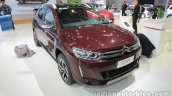 Citroen C3-XR front three quarters