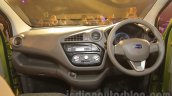 Datsun redi-GO dashboard unveiled