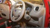 Datsun redi-GO interior unveiled