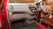 Datsun redi-GO passenger area unveiled
