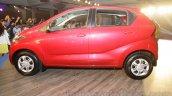 Datsun redi-GO side unveiled