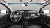 Fiat Mobi Easy On interior dashboard