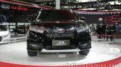 Honda Avancier front at Auto China 2016
