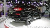 Honda Avancier rear quarters at Auto China 2016