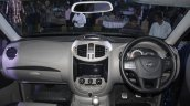 Mahindra Nuvosport dashboard launched