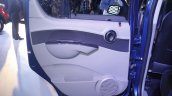 Mahindra Nuvosport door panel launched