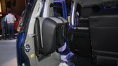 Mahindra Nuvosport jump seat launched