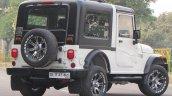 Mahindra THAR FIBRE Azad rear quarters