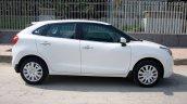 Maruti Baleno petrol side ownership review