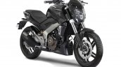 Production Bajaj Pulsar CS400 Black