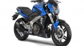 Production Bajaj Pulsar CS400 Blue